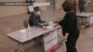 Toronto, clinic,