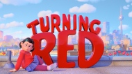 A still image from Disney and Pixar's all-new original feature film 'Turning Red' is shown in this handout image. THE CANADIAN PRESS/HO-2021 Disney/Pixar