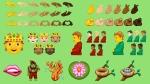 Emojipedia's interpretation of the Unicode Consortium's emoji list finalists. (From Emojipedia via CNN)