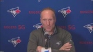 Blue Jays president Mark Shapiro says 15,000 fans will be allowed in the stands when the team returns to Toronto July 30.