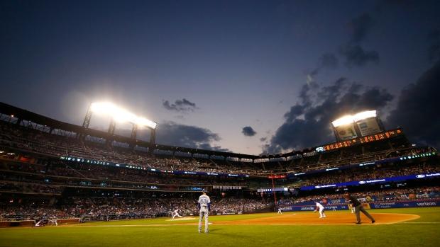 Mets, Jays