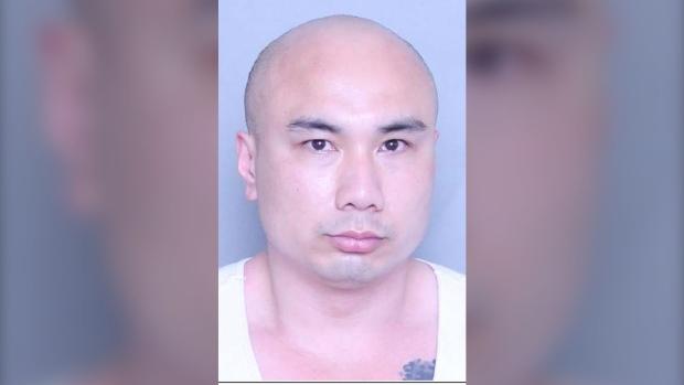 Du Van Duong, 34