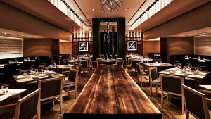 Mark McEwan's Bymark Restaurant is seen in this undated photo. (McEwan Group)