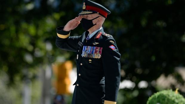 Lt.-Gen Wayne Eyre