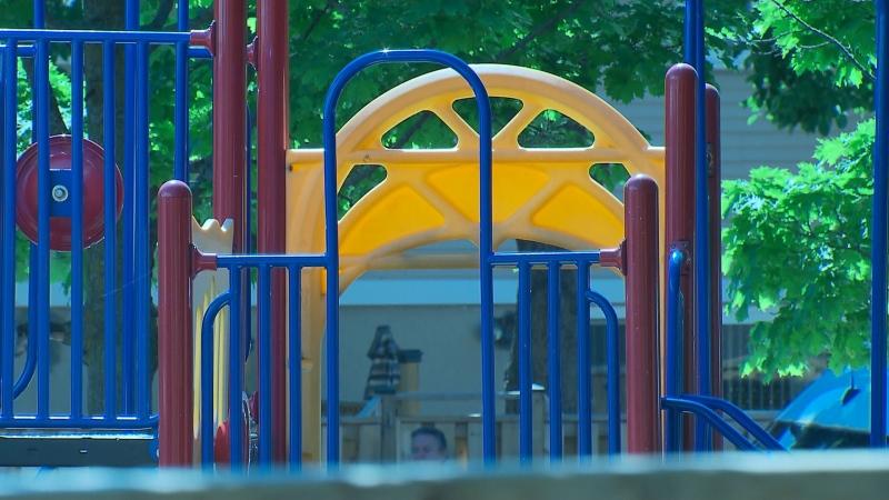 alton towers, playground
