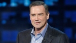 """Actor and comedian Norm Macdonald appears at the """"Comedy Central Roast of Bob Saget"""" in Burbank, Calif. on Aug. 3, 2008. Macdonald, a comedian and former cast member on """"Saturday Night Live,"""" died Tuesday, Sept. 14, 2021, after a nine-year battle with cancer that he kept private, according to Brillstein Entertainment Partners, his management firm in Los Angeles. He was 61. (AP Photo/Dan Steinberg, File)"""