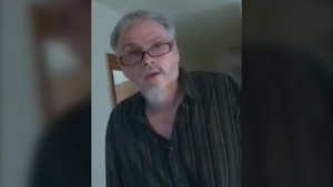 John Di Pinto, 55, of Toronto, is wanted by police on a second-degree murder charge in connection with the death of Rose Di Pinto. (TPS)