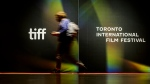 People walk past the Bell Lightbox during the 2021Toronto International Film Festival, Friday, Sept. 10, 2021. THE CANADIAN PRESS/Christopher Katsarov