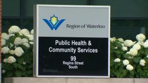 Waterloo health unit