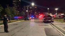 Regent Park shooting
