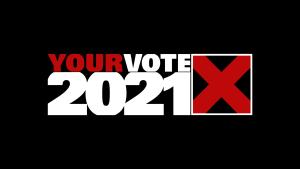 CP24 Your Vote 2021