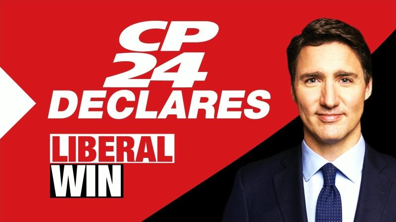 Liberal win