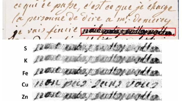Marie-Antoinette notes