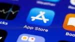 Apple is asking a court to put on hold its injunction that would allow iPhone developers to direct users away from the company's App Store for online payments. (Jakub Porzycki/NurPhoto/Shutterstock via CNN)