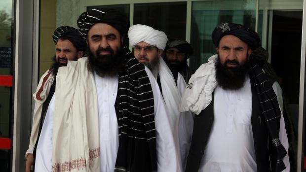 Taliban,