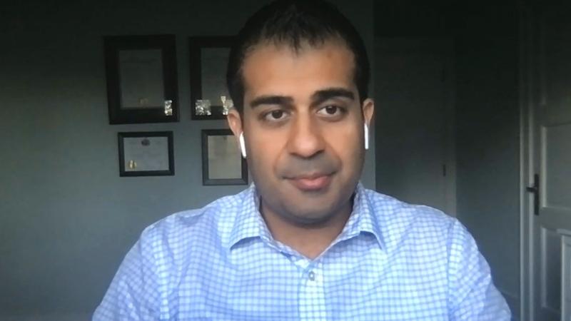 Zain Chagla