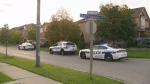 Peel police are investigating a stabbing in Mississauga.