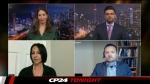 Pandemic benefits panel