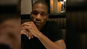 Kamal Daley, 28, was shot and killed in the Jane and Finch area on Oct. 23, 2021. (Toronto Police Service)