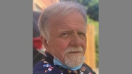 Police say 73-year-old Christopher Jung of Toronto died after being found with multiple gunshot wounds in his cab in Scarborough Oct. 24, 2021. (Handout /Toronto police)