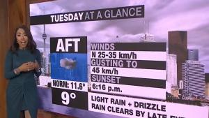Weather Oct 26 2021