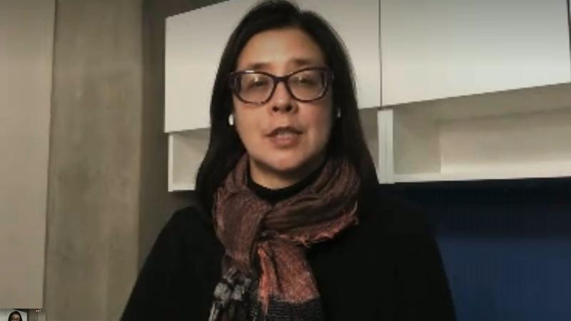 Dr. de Villa