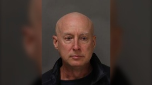 William Shorten, 55, is facing 10 charges in connection with an indecent act investigation. (Toronto Police Service handout)