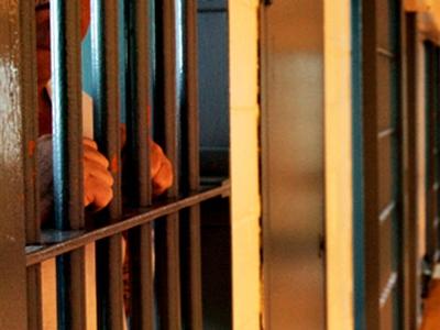prison; cp24 stock; jail; prisoner