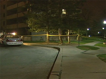 Police are investigating after a 20-year-old woman was sexually assaulted near York University Tuesday night.
