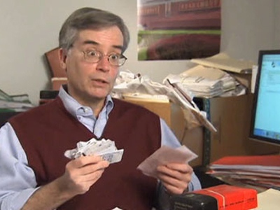 income tax; receipts; desk
