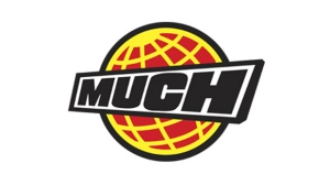 MuchMusic logo is seen.
