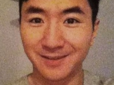 Jun Lin, the Concordia University student who was murdered and dismembered in Montreal, is seen in this undated handout photo. (CTV)