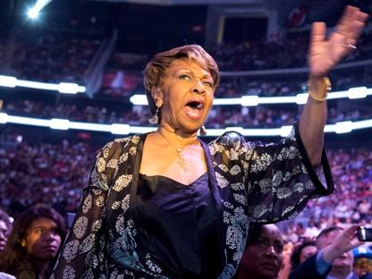 Whitney Houston's mother to write memoir | CP24 com
