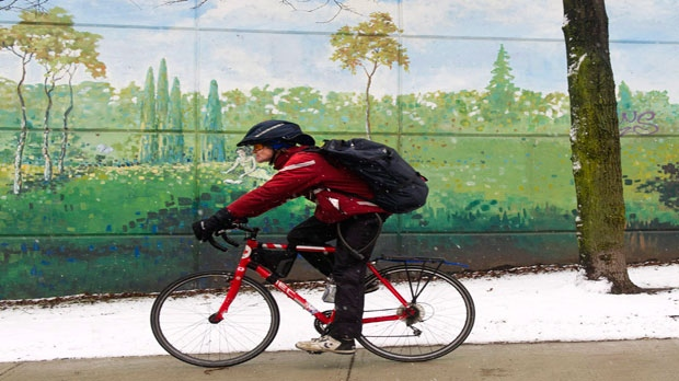 All Ont. cycling deaths between 2006 and 2012 preventable ...