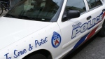 A Toronto police patrol car can be seen in this undated photo. (Chris Kitching / CP24)