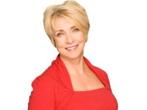 Ann new headshot