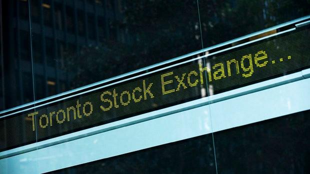 Toronto Stock Exchange, tsx