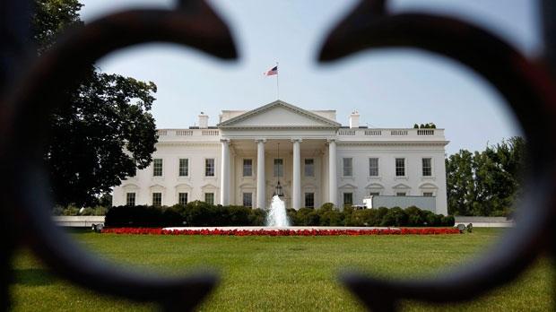 White house file photo