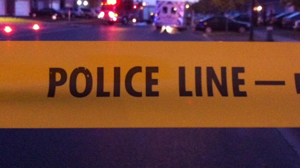 Man seriously hurt in North York shooting