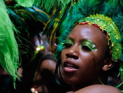 Watch the Caribana parade live on our website | CP24 com