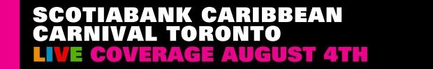 Scotiabank Caribbean Carnival header image