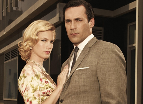 Mad Men; Sex Matters