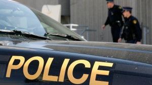 An OPP cruiser is seen in this file photo. (Dave Chidley/The Canadian Press)