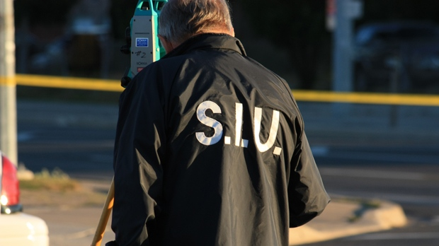 SIU file photo