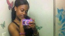 Shyanne Charles