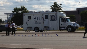An SIU vehicle is shown in this file photo. (Cristina Tenaglia/CP24.com)