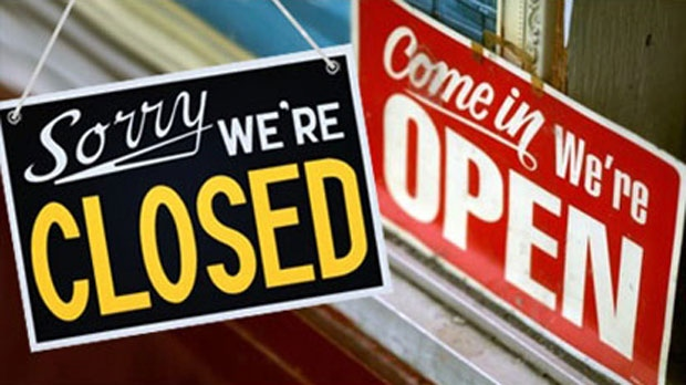 What's open and closed around the GTA on Boxing Day December 26 2018