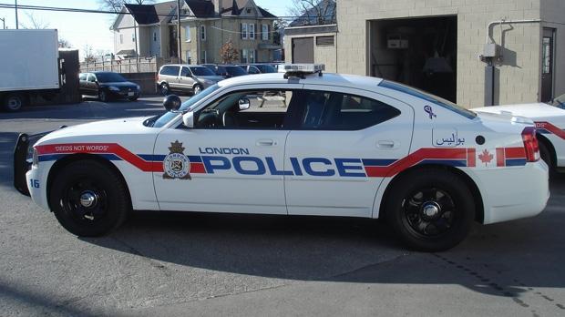 London Police Service file photo