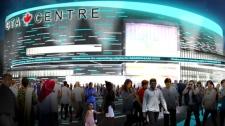 GTA Centre
