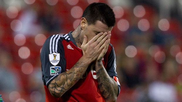 TFC Look To End Dismal Season On Winning Note